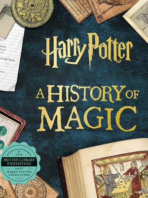 تاریخچه جادو